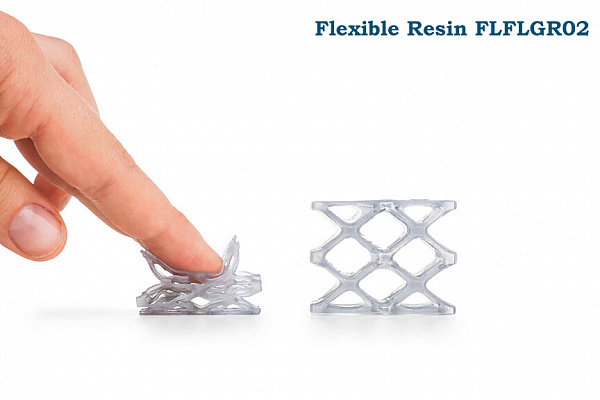 Flexible Resin FLFLGR02